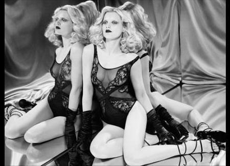 El body femenino de La Perla, sensualidad y comodidad