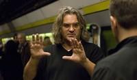 Paul Greengrass podría dirigir una película sobre Barbanegra