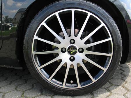 Opel Agila por Steinmetz