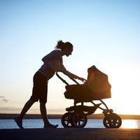 Cochecitos para bebé y sillas de paseo que marcarán tendencia: novedades para 2019