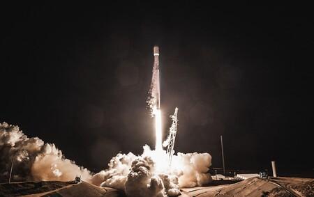 PAZ Falcon 9