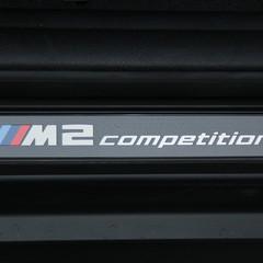 Foto 5 de 36 de la galería bmw-m2-competition-2 en Motorpasión México
