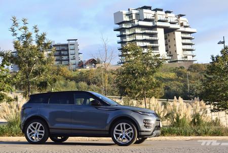Range Rover Evoque 2020 7