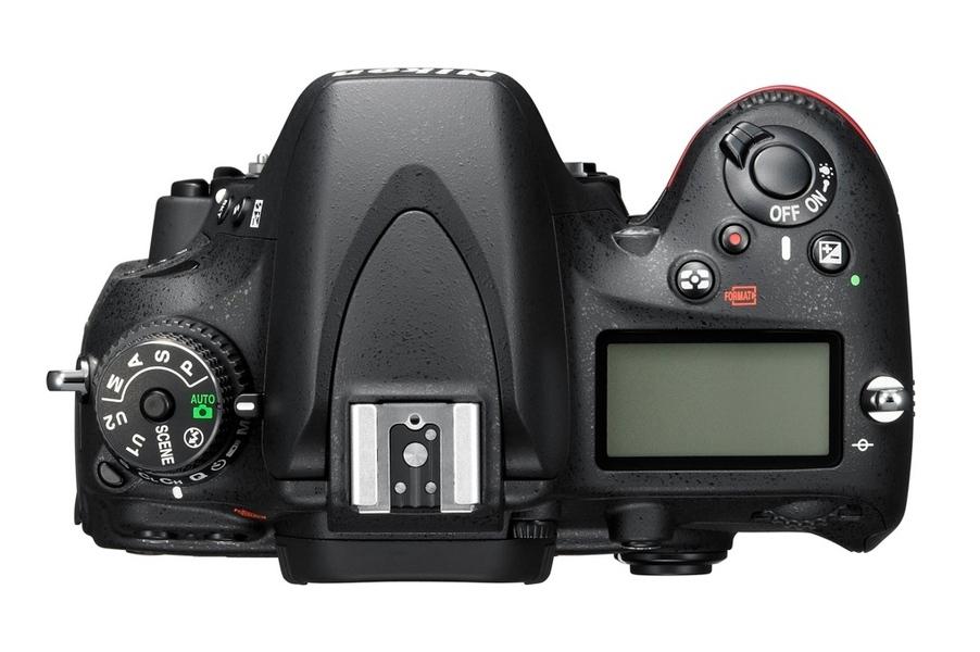 Foto de Nikon D600 (14/24)