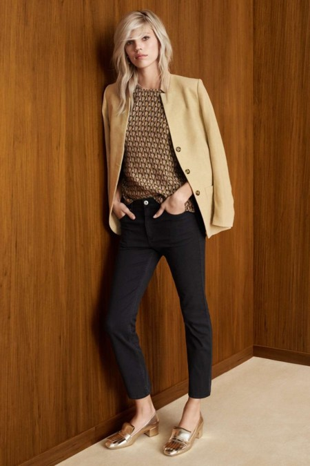 Hm 70s Style Lookbook 09
