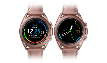 Samsung Galaxy Watch 3 Esferas 02
