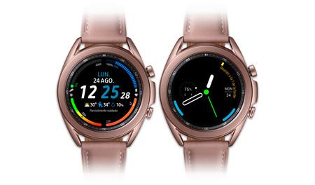 Samsung Galaxy Watch 3 Esferas 02