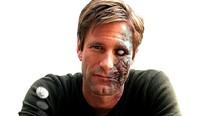 Dos caras no saldrá en Batman 3, según declara Aaron Eckhart