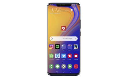 One Ui Huawei