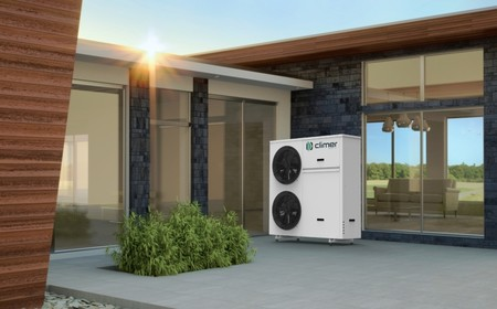 Un único sistema para refrigerar y calentar el hogar: así funciona la aerotermia