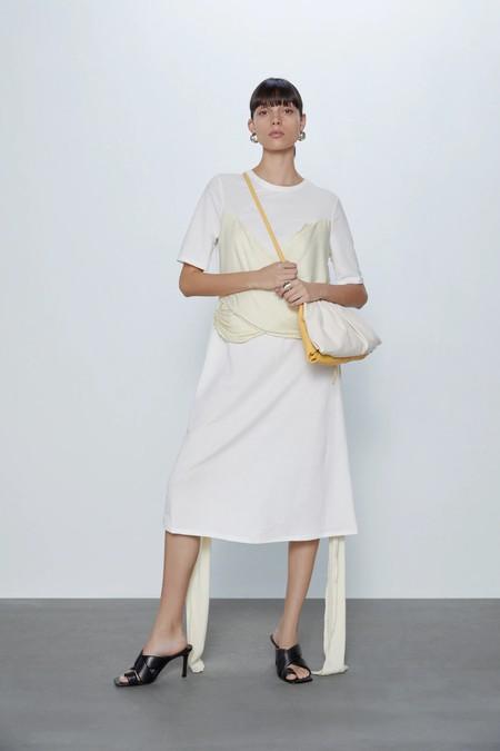 Vestidos Rebajas 2020 Zara Midi 04