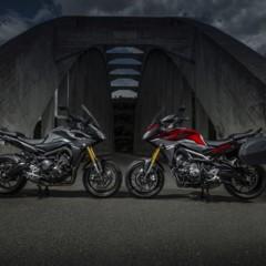 Foto 9 de 58 de la galería yamaha-mt-09-tracer-la-esperada en Motorpasion Moto