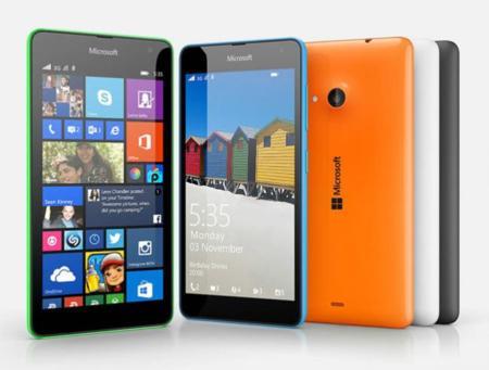 Samsung pasa del Snapdragon 810, pero Microsoft confirma que llegarán los Lumia con este SoC