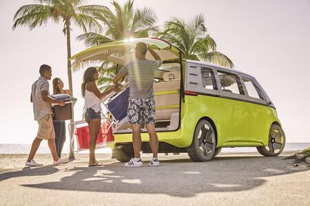 Volkswagen Id Buzz Llegara En 2023 2