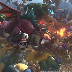 Foto 7 de 15 de la galería dragon-quest-heroes-ii en Xataka México