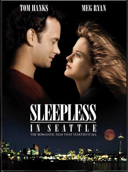 'Sleepless in Seattle' convertida en thriller