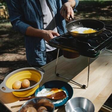 Los mejores 21 artículos de cocina para camping que encontrarás por menos de 500 pesos en Amazon México