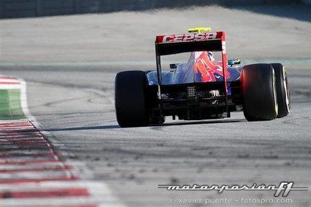 La FIA actualizará las ECU para evitar problemas con los mapas motor