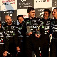 Johnny Guindi es el segundo mexicano en ganar la Nissan GT Academy