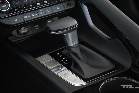 Hyundai Elantra 2022 Opiniones Prueba Mexico 22