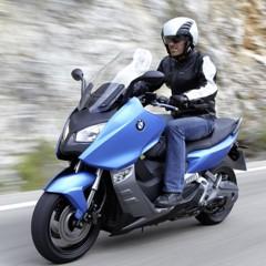 Foto 3 de 83 de la galería bmw-c-650-gt-y-bmw-c-600-sport-accion en Motorpasion Moto