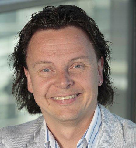 Henry Tirri, nuevo CTO para Nokia
