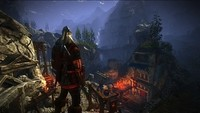 'The Witcher 2, Kingslayer Trailer'. El brujo Geralt de Rivia se acerca a Xbox 360