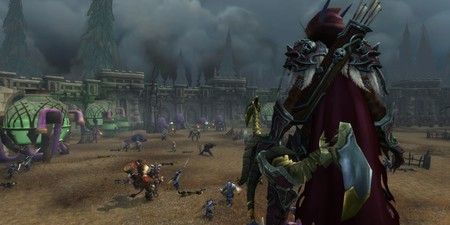 World Of Warcraft Battle For Azeroth 05