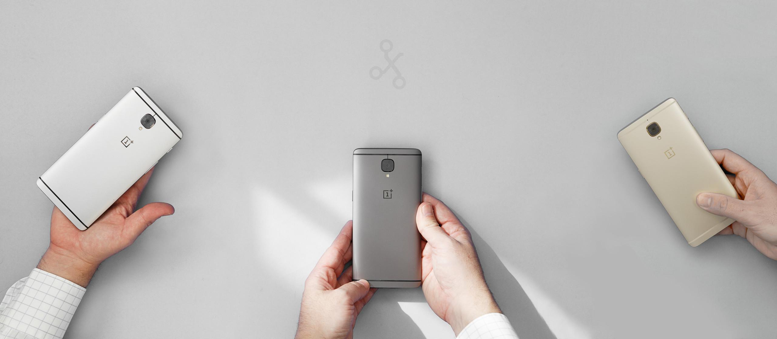 Foto de OnePlus 3T (5/14)