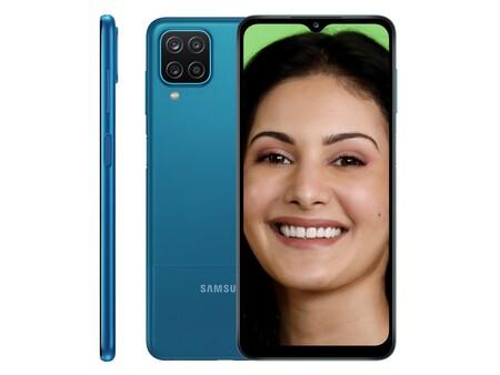 Samsung Galaxy M12 Oficial Disponibilidad Precio