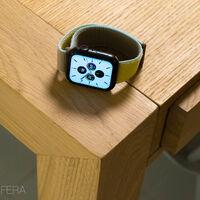 Descuentazo en el Apple Watch Series 5 GPS de 40 mm en Amazon, rebajadísimo a 379 euros, su precio mínimo histórico