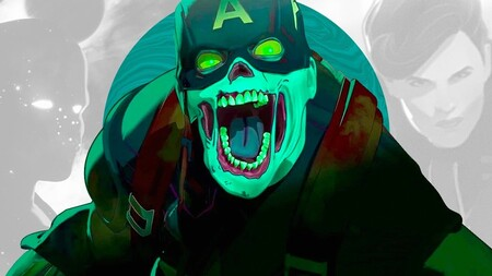 Marvel Zombi