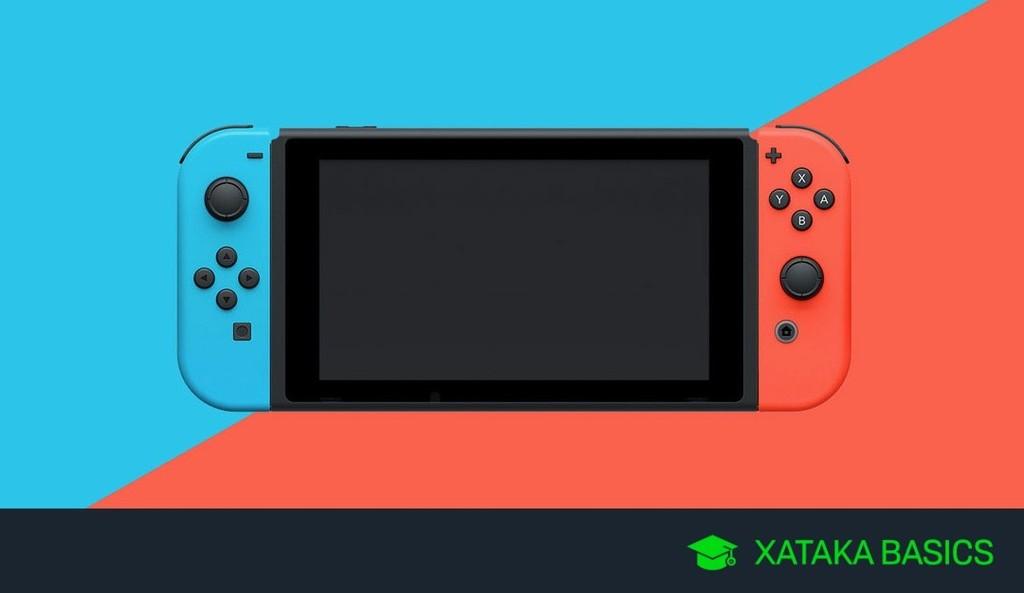 Cómo configurar y utilizar el chat de voz de Nintendo Switch