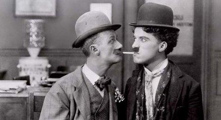 Ciclo de cine gratis en León: Charles Chaplin
