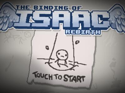 The Binding of Isaac Rebirth, el mejor roguelike independiente llega a iOS: App de la semana