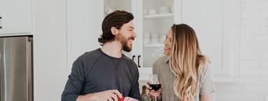 19 postres y tartas fáciles para celebrar San Valentín que podéis hacer en pareja aunque no tengáis ni idea de cocinar