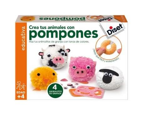 Kit Pompones