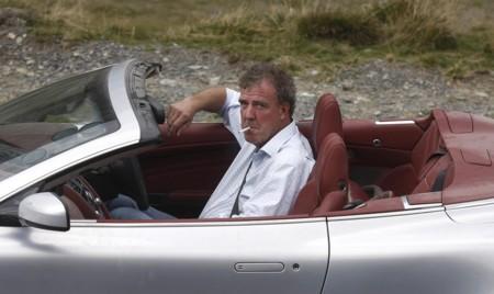 Ahora es al revés y Clarkson da a conocer los diez peores autos que ha manejado en el último año