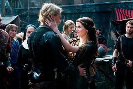 'Justified', 'The Event' y 'Camelot' reforzarán los canales del grupo Antena 3