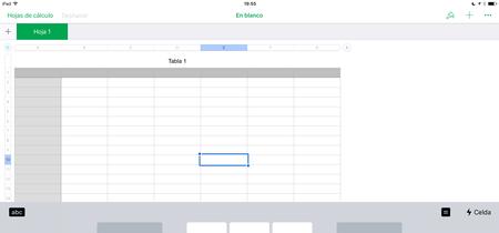 iWork se actualiza en iOS y macOS con un nuevo teclado numérico en Numbers