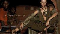Campaña de Donna Karan Primavera-Verano 2012: ¿qué ven nuestros ojos?