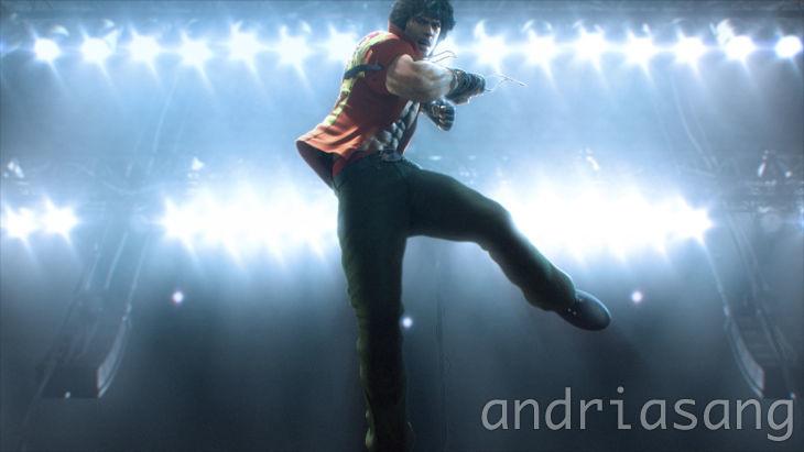 Foto de 180211 - Tekken Tag Tournament 2 (CGI) (8/29)