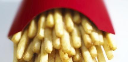 Un acercamiento a las patatas fritas: aclarando algunas dudas generales