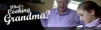 What's cooking grandma, red social con las recetas de las abuelas