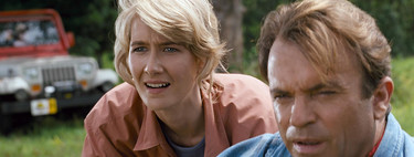 Laura Dern volverá a su icónico personaje de Jurassic Park: aparecerá en Jurassic World 3 con parte del elenco original