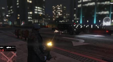 Este asombroso mod lleva las mejores cosas de Watch_Dogs a Grand Theft Auto V