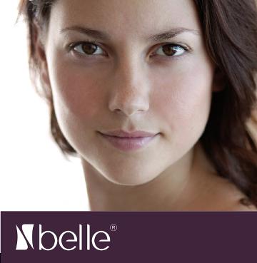Belle, la nueva línea cosmética de Eroski