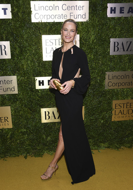 Carolyn Murphy Lincoln Center Corporate Fund Fashion Gala