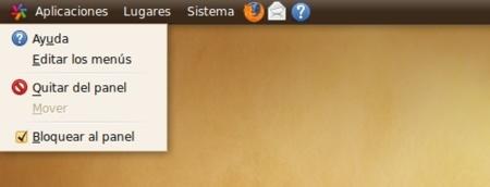 Genbeta responde: recuperar los paneles originales de GNOME