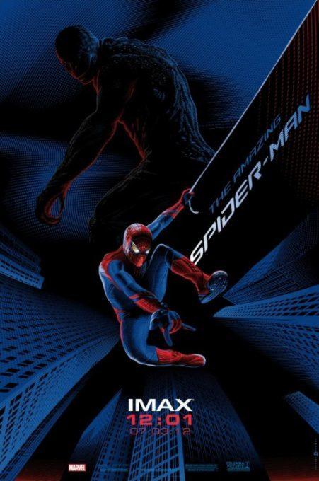 Foto de 'The Amazing Spider-Man', carteles (3/14)
